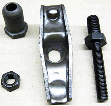 ROCKER ARMS REPAIR KIT GX120 #262